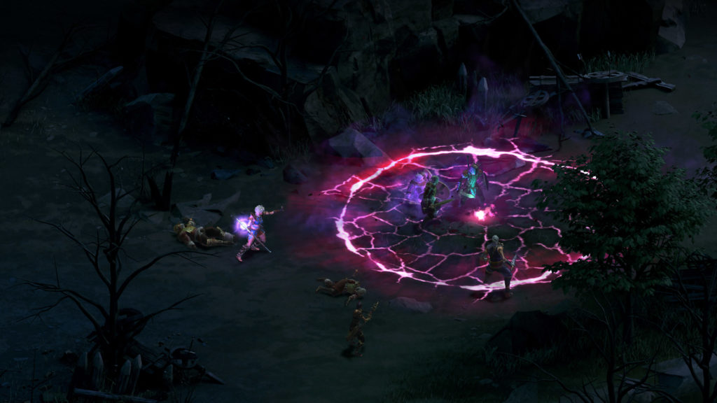 tyranny screenshot