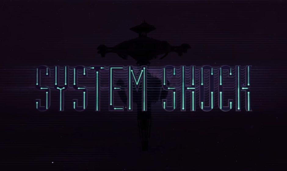 Mostrati due video del remake di System Shock