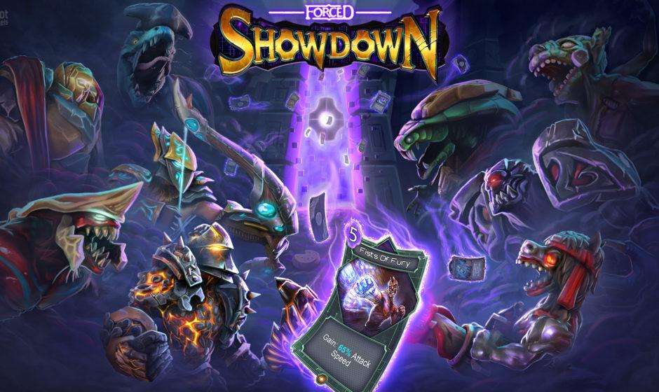 Forced Showdown - Recensione