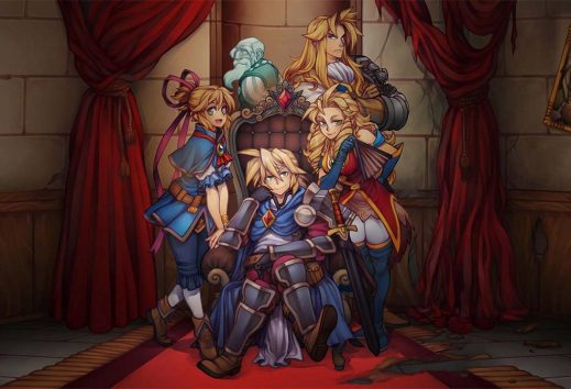 Regalia: Of Men and Monarchs - Royal Edition - Recensione