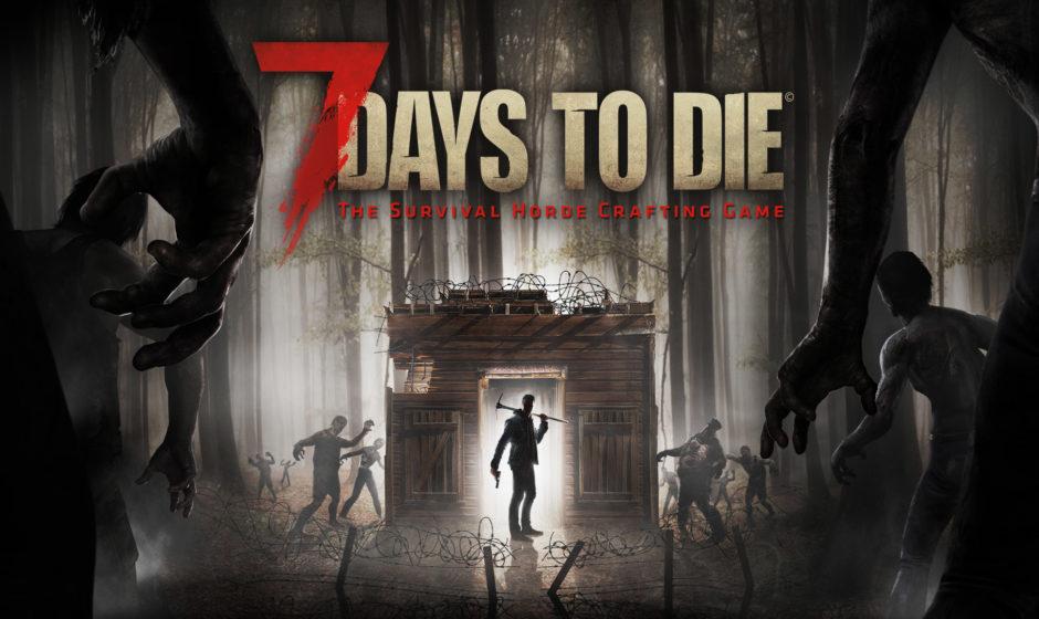 Telltale Publishing annuncia 7 Days To Die per PS4 e Xbox One