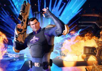 Agents of Mayhem nuovo trailer sugli esplosivi