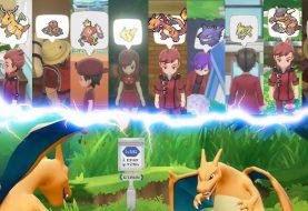 Gli allenatori esperti arrivano su Pokémon Let's Go Pikachu & Eevee