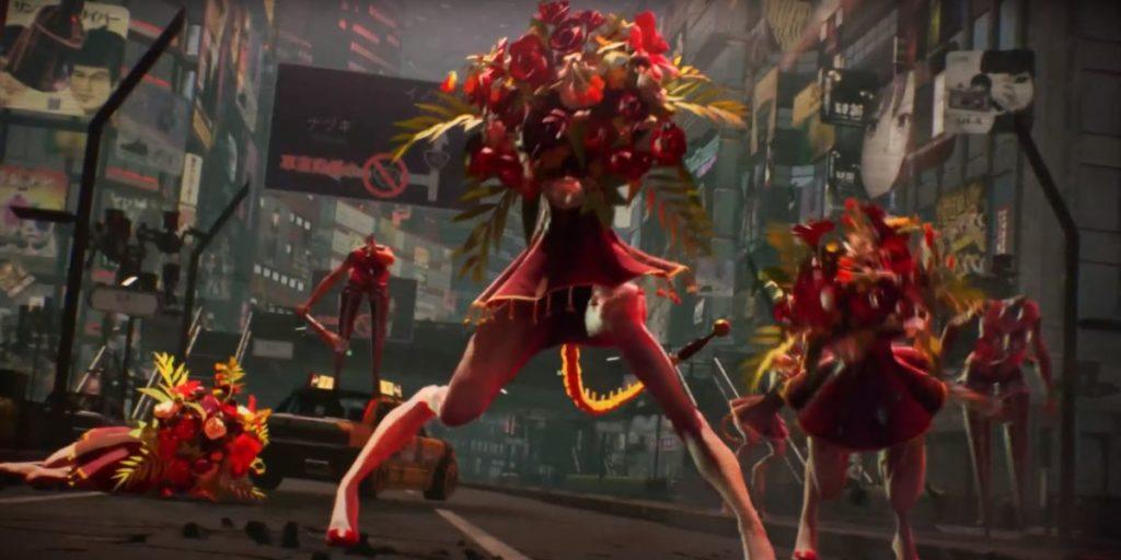 Scarlet Nexus Inside Xbox