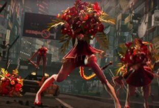 Scarlet Nexus: arriva una nuova demo gameplay