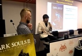Dark Souls III Day: abbracciando le tenebre al Vigamus