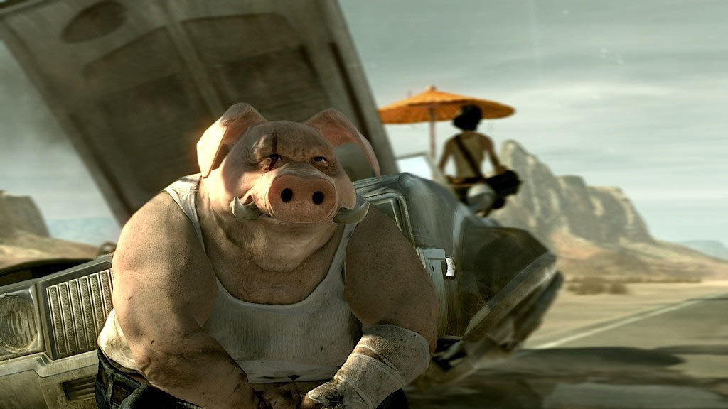 Beyond & Good Evil 2 non sarà presente all'E3 2017