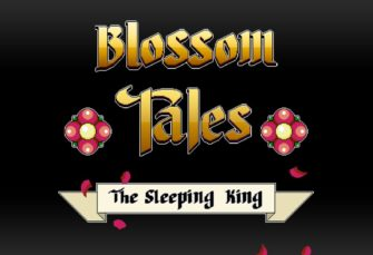 Blossom Tales The Sleeping King - Recensione