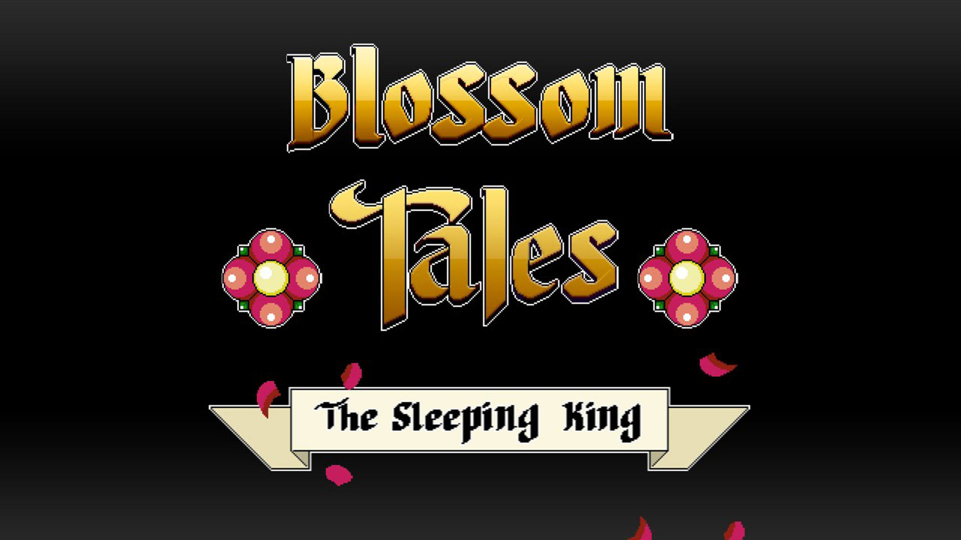 Blossom Tales The Sleeping King – Recensione