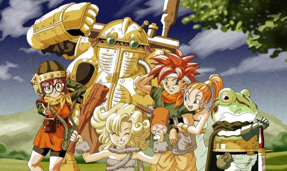 La top 20 giochi dell'era Heisei secondo Famitsu