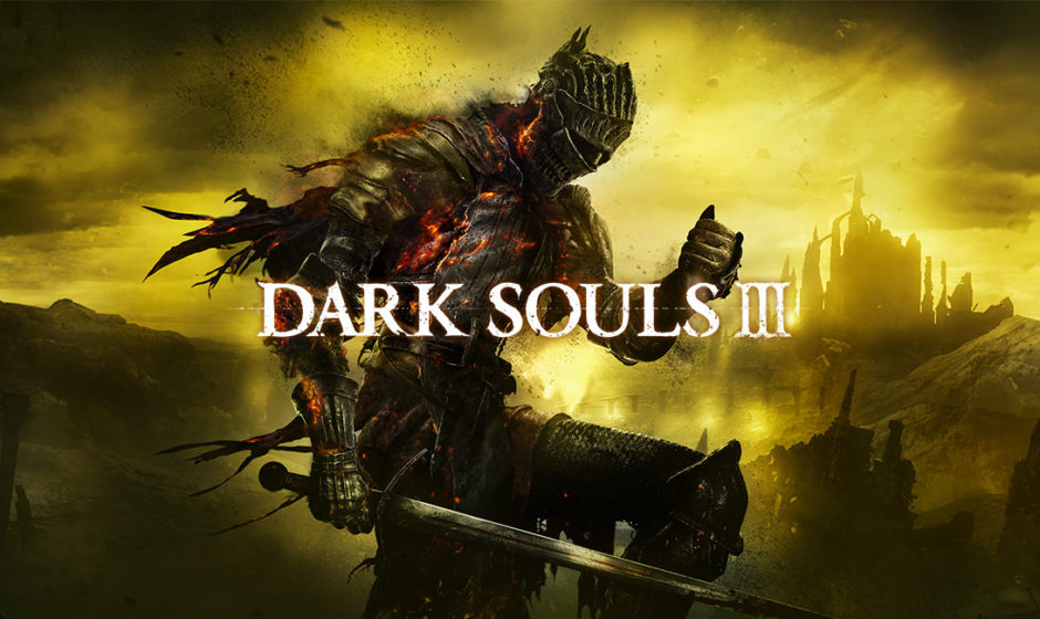 Steam Controller e Dark Souls III, un'accoppiata vincente