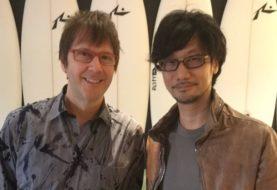 Al Develop 2016 Hideo Kojima terrà un keynote con Cerny