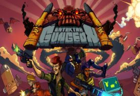 Ottime vendite per Enter the Gungeon su Switch