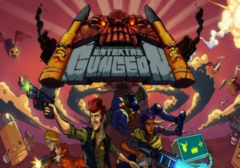 Enter The Gungeon: un vinile per il quinto anniversario
