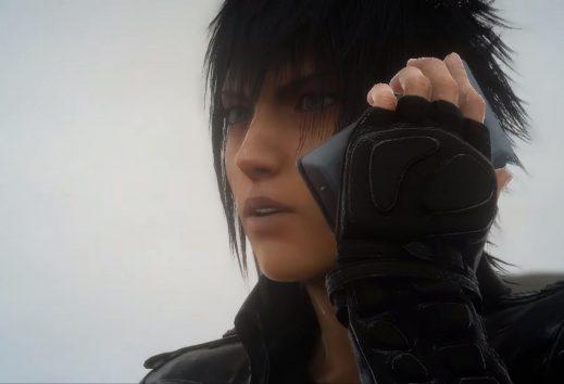 Final Fantasy XV si aggiorna il 24 maggio. Ecco le novità