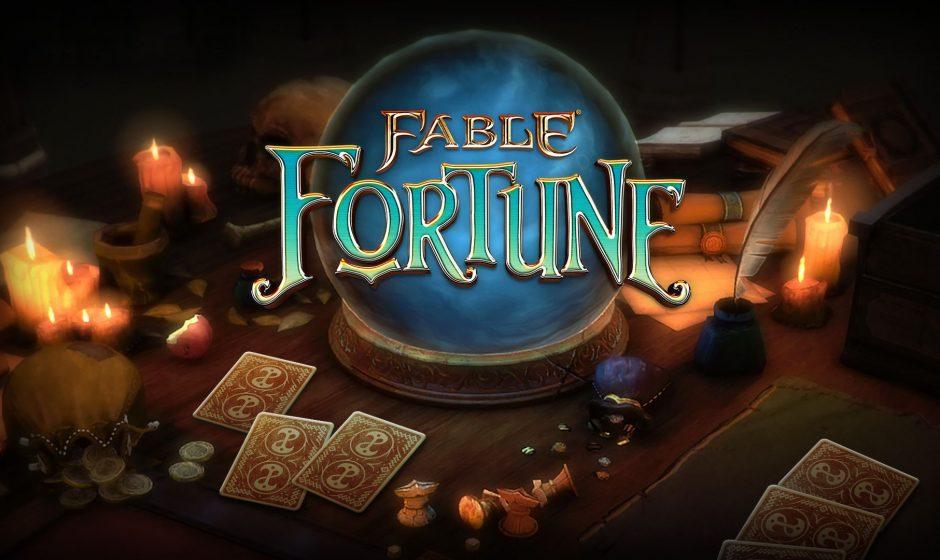 Early Access di Fable Fortune posticipato