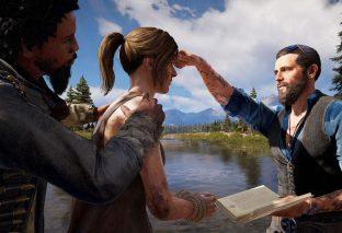 Far Cry 5 ha venduto mezzo milione di copie su Steam