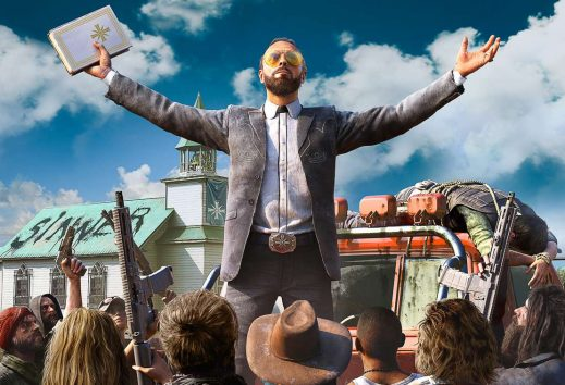 Far Cry 5 - Recensione