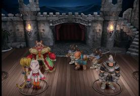 Final Fantasy IX su PC da oggi