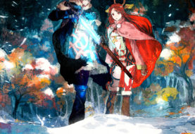 I Am Setsuna si mostra nel primo gameplay trailer