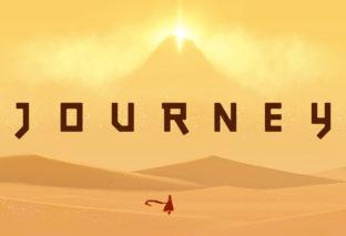 Journey, confermato l'arrivo del titolo su PC