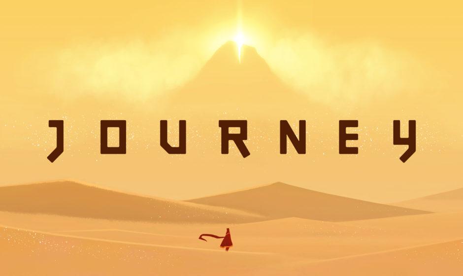 Journey: da oggi disponibile su iOs