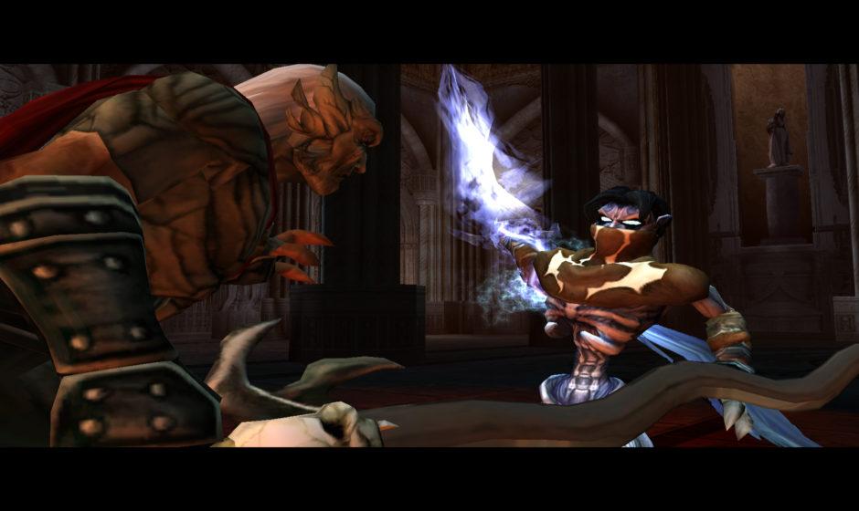 Square Enix potrebbe affidare la serie Legacy of Kain ad un team esterno