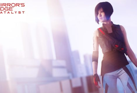 Mirror's Edge Catalyst - Beta Hands On
