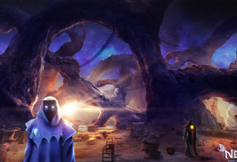 N.E.R.O.: Nothing Ever Remains Obscure - Recensione PC