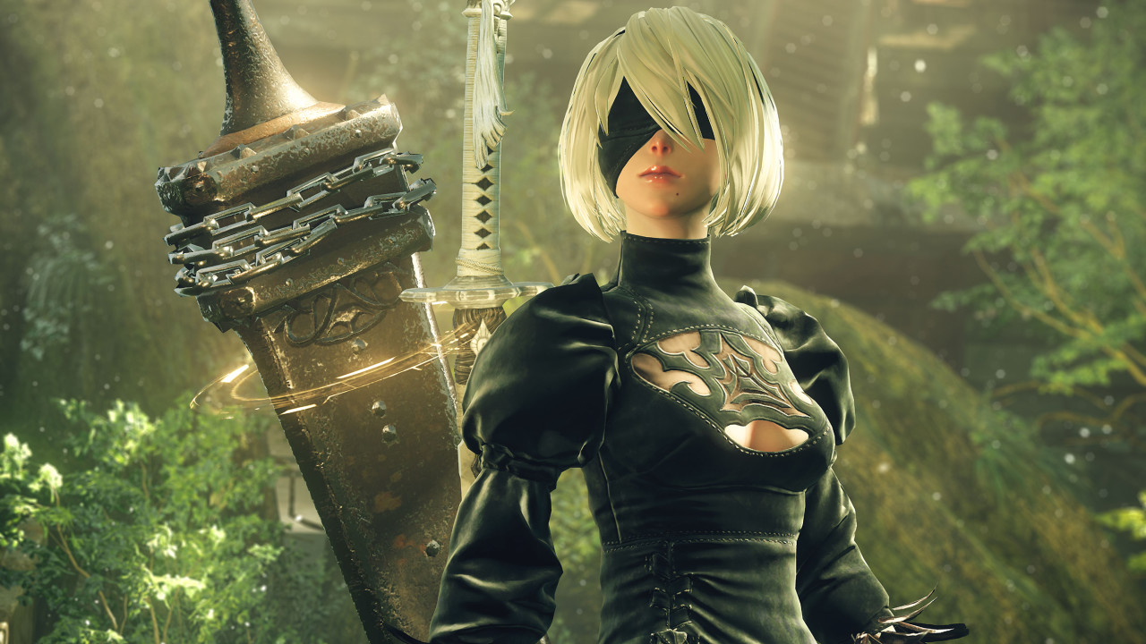 NieR: Automata Become as Gods Edition – Recensione