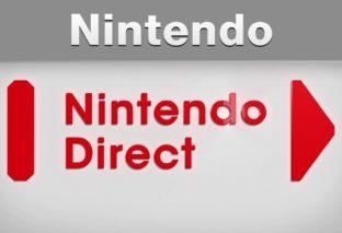 Nintendo svela tante sorprese nella sua ultima Direct