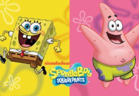 Arriva Spongebob su Splatoon!