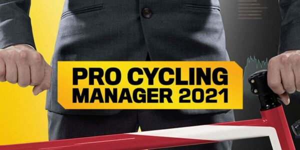 Pro Cycling Manager 2021 – Recensione