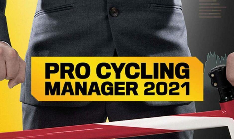 Pro Cycling Manager 2021 - Recensione