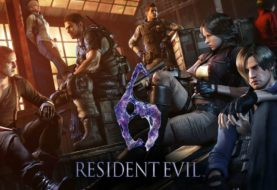 Resident Evil 6 HD Remaster - Recensione