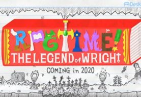 The Legend of Wright - provato alla Gamescom 2019