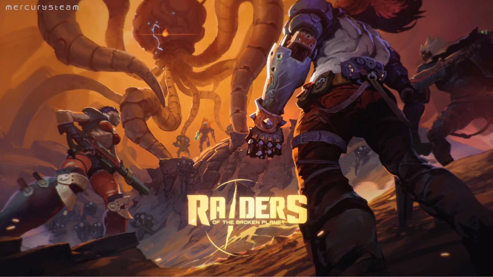 raiders of the broken planet porn
