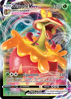 GCC Pokémon