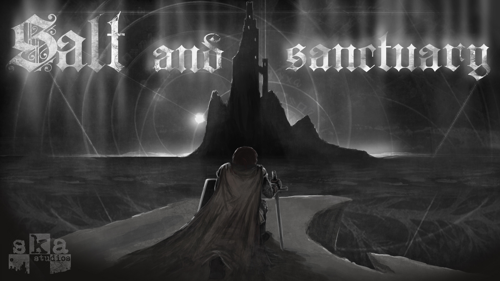 Salt and Sanctuary – Recensione Xbox One