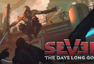 Seven: The Days Long, nuovo trailer e data di uscita