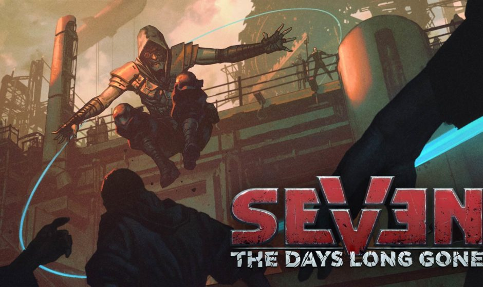 Seven: The Days Long, nuovo trailer e data di uscita
