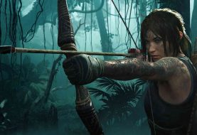 Shadow of the Tomb Raider: patch abilita RTX e DLSS
