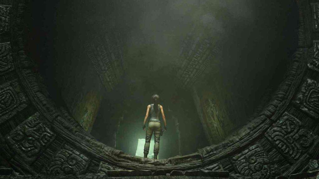 Shadow of the Tomb Raider DLC