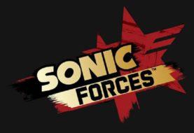 Annunciata la data d'uscita di Sonic Forces