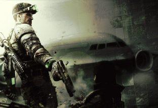 Un nuovo Splinter Cell compare su Amazon e poi viene rimosso