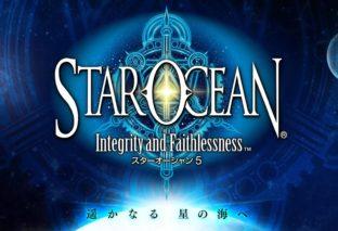 Star Ocean 5 in un nuovo video gameplay