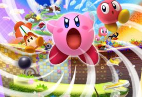 Annunciato Team Kirby Clash Deluxe