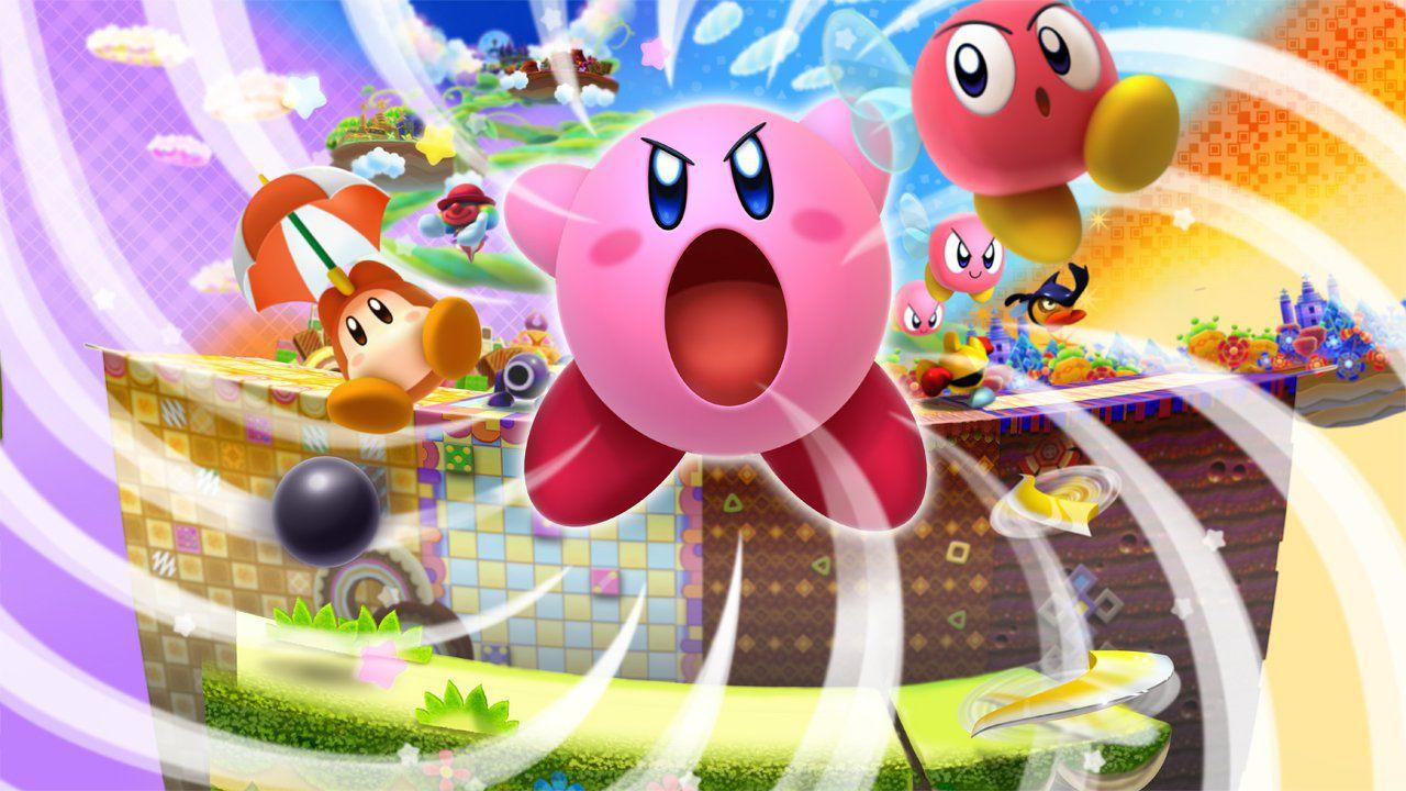 Annunciato Team Kirby Clash Deluxe | Web Magazines