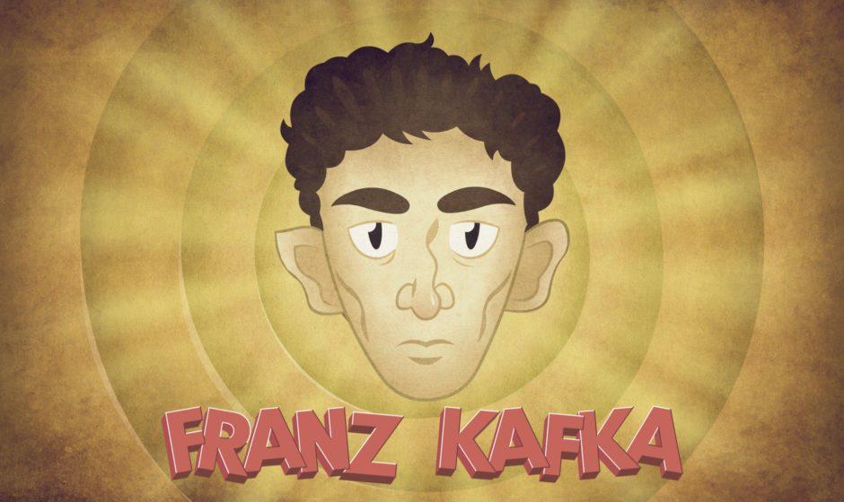 The Franz Kafka Videogame - Recensione