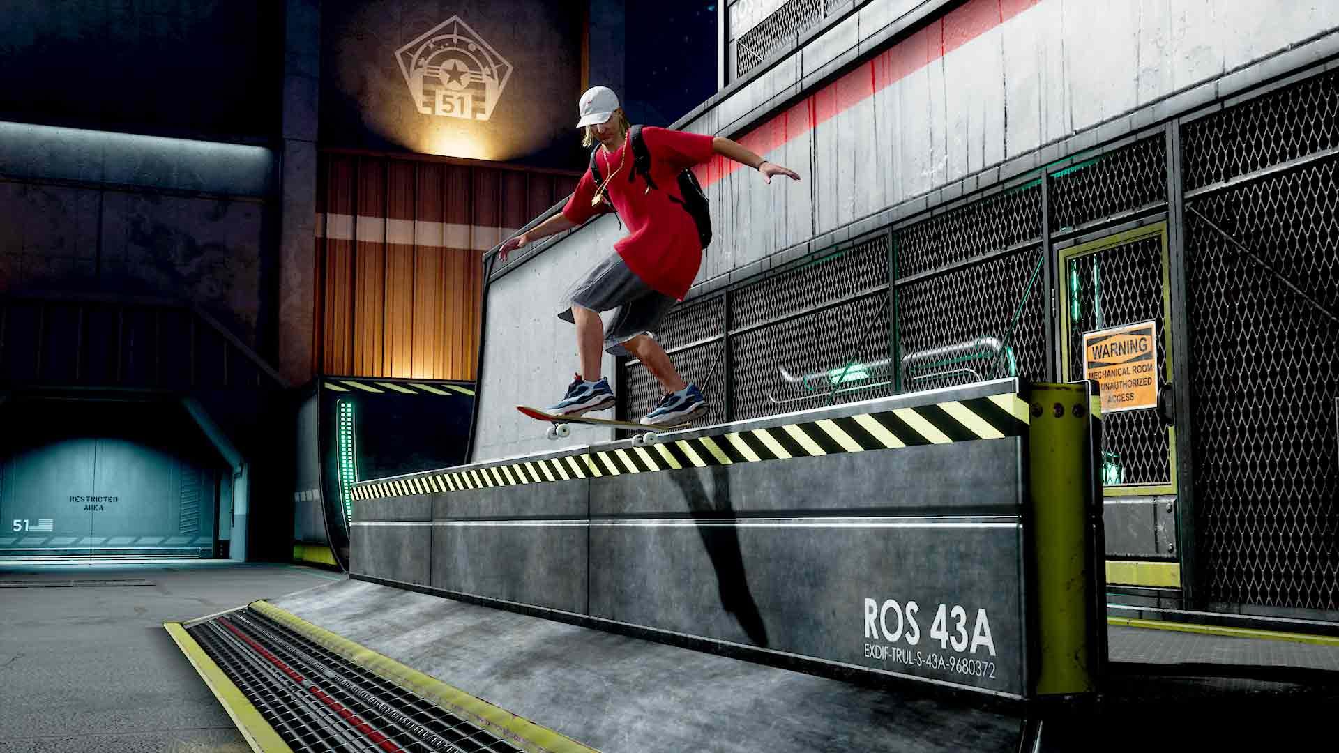 Tony Hawk's Pro Skater 1 + 2 – Recensione PS5